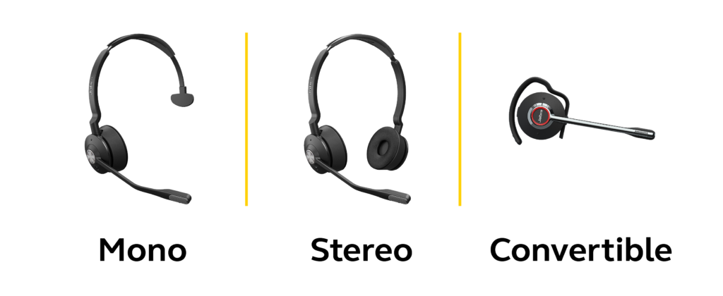 Jabra Engage Series from SENSUS