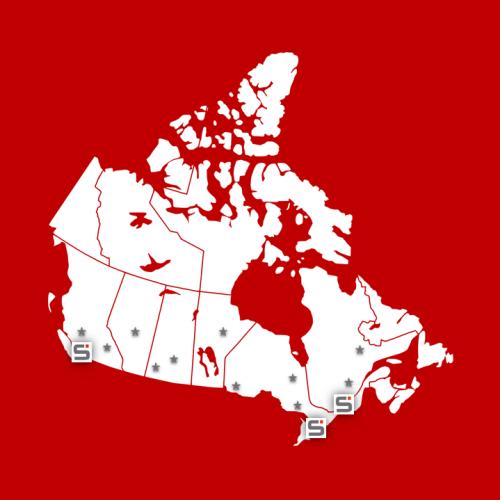 ABOUT SENSUS CANADA